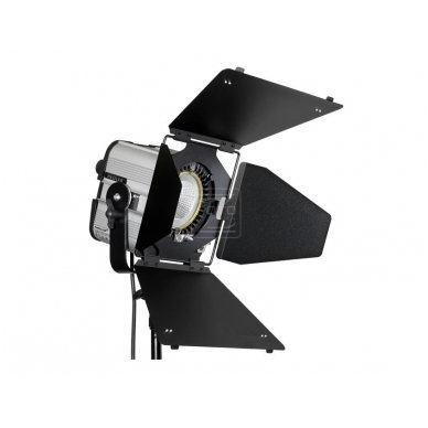 Šviestuvų komplektas Hedler LED 650 Pro2 Kit 2