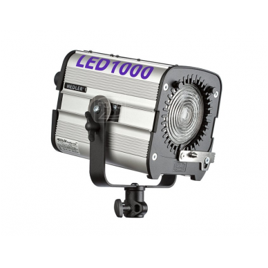 Šviestuvų komplektas Hedler TwinKit LED1000 2