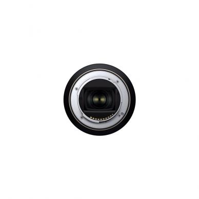 TAMRON 28-200mm f/2.8-5.6 Di III RXD sony e 4
