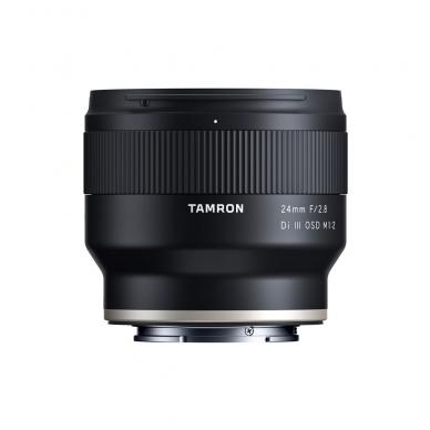 TAMRON 24mm f/2.8 Di III OSD M1:2 Sony FE 2