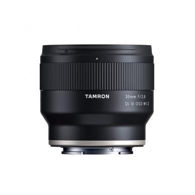 TAMRON 35mm f/2.8 Di III OSD M1:2 Sony FE 2