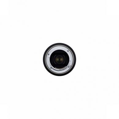 TAMRON 17-28mm f/2.8 Di III RXD Sony E 5