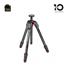 Trikojis stovas Manfrotto 190 Go! MS Carbon
