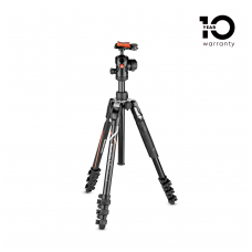 Trikojis stovas Manfrotto Befree Advanced Alpha