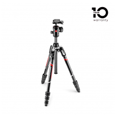 Trikojis stovas Manfrotto Befree Advanced Carbon
