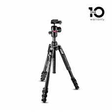 Trikojis stovas Manfrotto Befree Advanced QPL Black