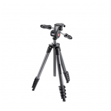 Trikojis stovas Manfrotto Compact Advanced BK