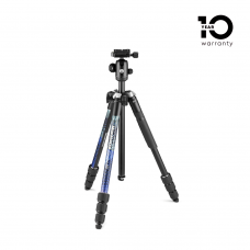Trikojis stovas Manfrotto Element mii Blue