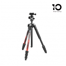 Trikojis stovas Manfrotto Element mii Red