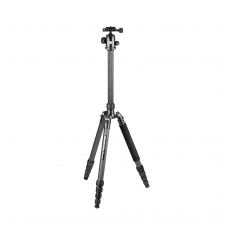 Trikojis stovas Manfrotto Element Traveller Small Carbon Fiber
