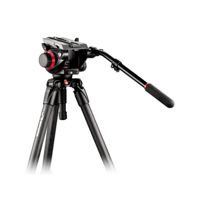 Trikojis Manfrotto 504HD,535K 2