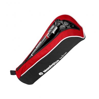 Trikojis stovas Manfrotto Befree GT Carbon 6