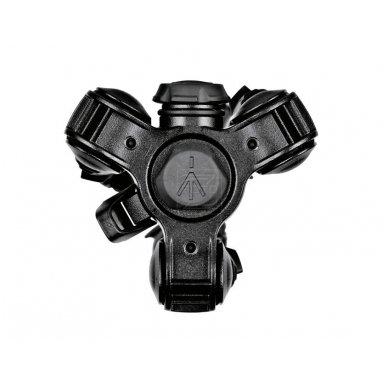 Trikojis stovas Manfrotto Befree Advanced QPL Black 7
