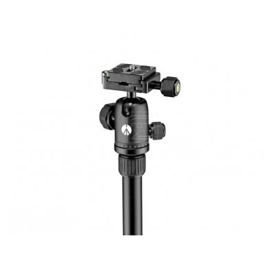 Trikojis stovas Manfrotto Element Traveller Small Black 4