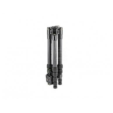 Trikojis stovas Manfrotto Element Traveller Small Carbon Fiber 2