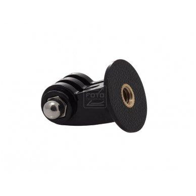Trikojo adapteris GoPro kamerai Manfrotto EXADPT 2