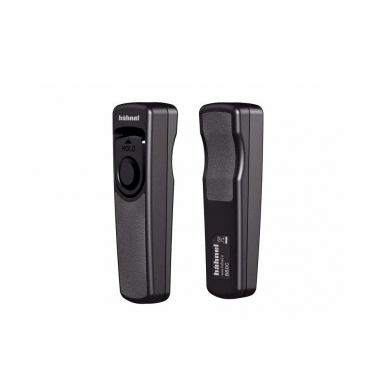Užrakto paleidimo pultelis HÄHNEL Cord Remote HR 280 Pro (Canon) 2