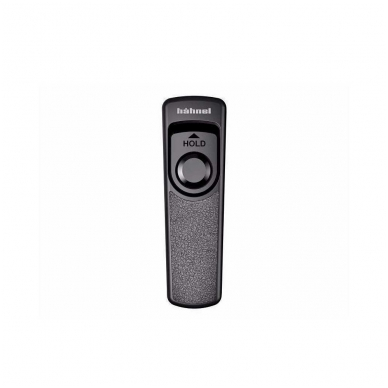 Užrakto paleidimo pultelis HÄHNEL Cord Remote HR 280 Pro (Canon) 3