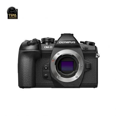 Fotoaparatas Olympus OM-D E-M1 Mark II