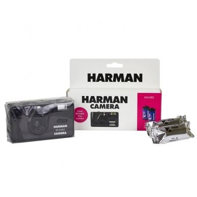 Fotoaparatas Harman 3