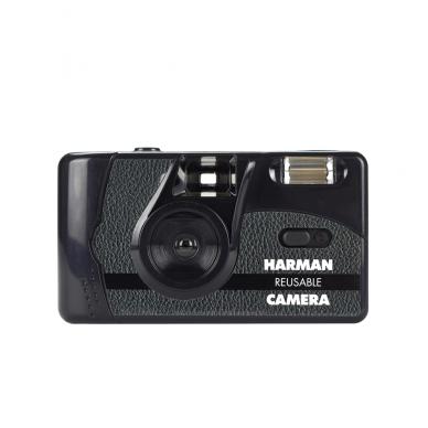Fotoaparatas Harman