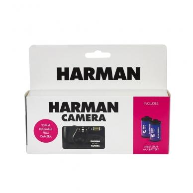Fotoaparatas Harman 2