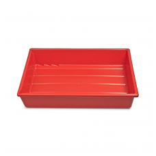Vonelė Kaiser 30x40cm raudona 4173