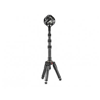 VR laikiklis Manfrotto MBOOMCFVR-S 7