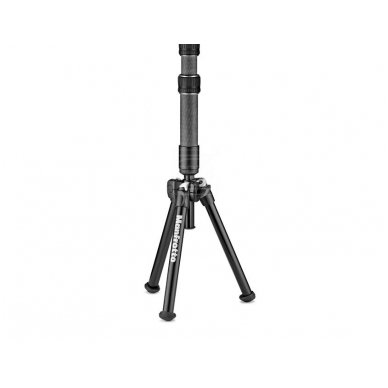 VR stovas Manfrotto MBASECONVR 2