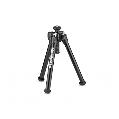 VR stovas Manfrotto MBASECONVR