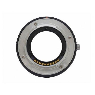 Žiedas Fujifilm M jungties optikai 3