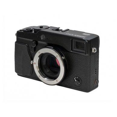 Žiedas Fujifilm M jungties optikai 4