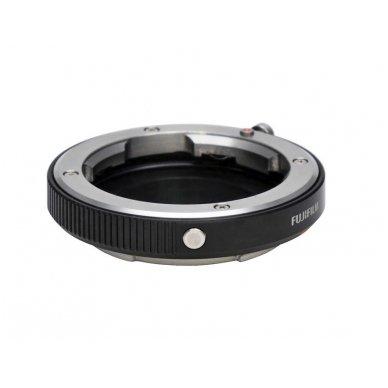 Žiedas Fujifilm M jungties optikai 2