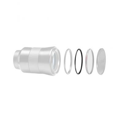 Filtro žiedas Xume 6